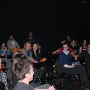 Anwohnerversammlung 2013