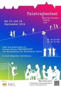 Talstrassenfest_2014