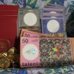 Talenti - Alcatrazs Währung (Foto: Jule Hanka)